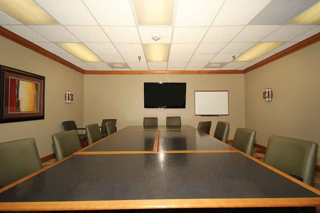 Union Plaza Business Center - Meeting Room