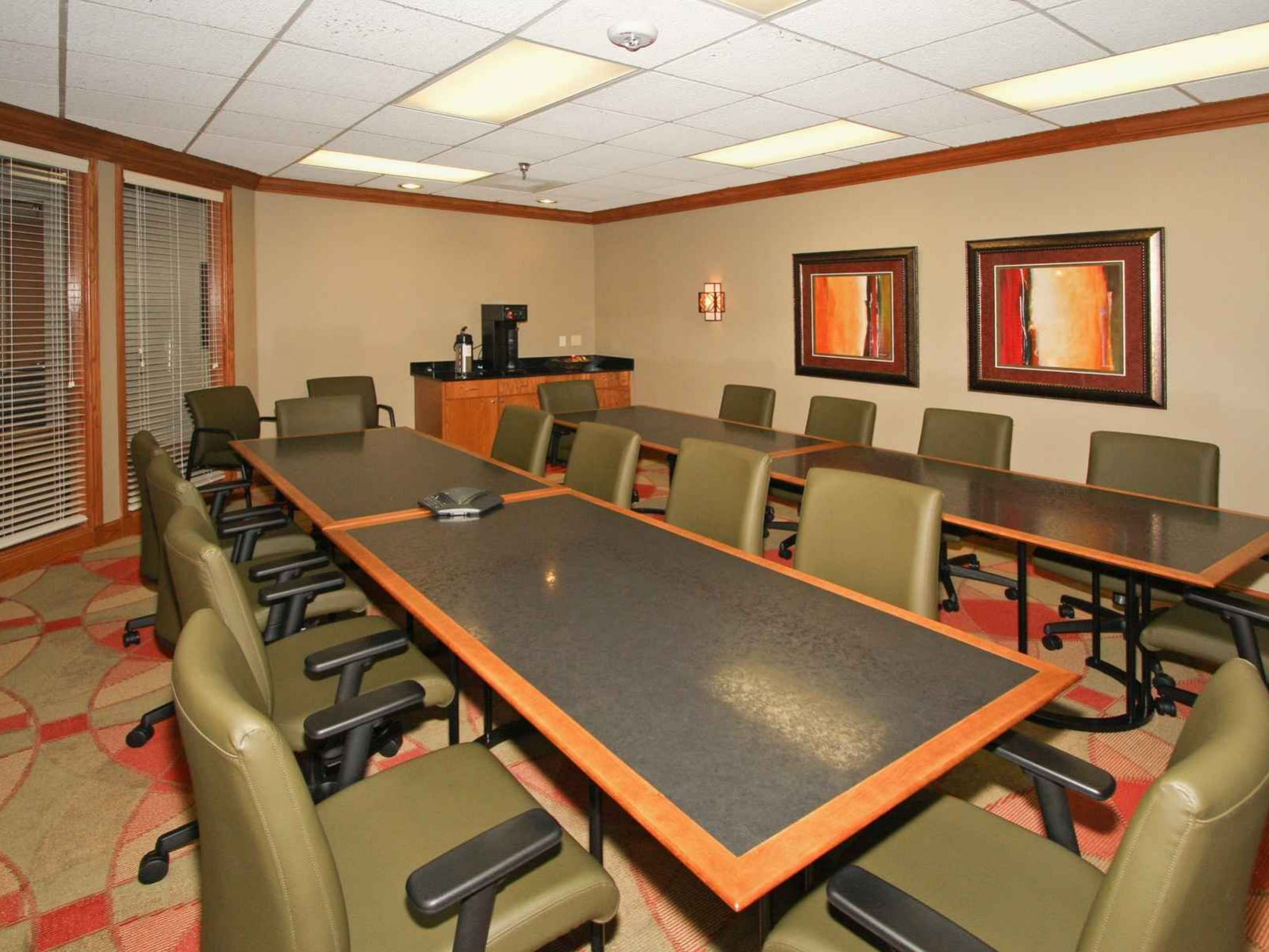 Union Plaza - Large Conference Room