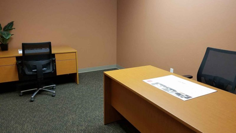 Union Plaza - Office
