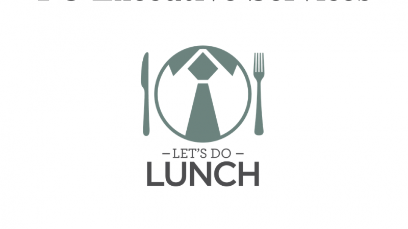 PC Executive Services Let's Do Lunch