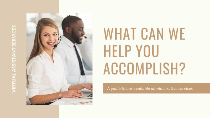 What can we help you accomplish_