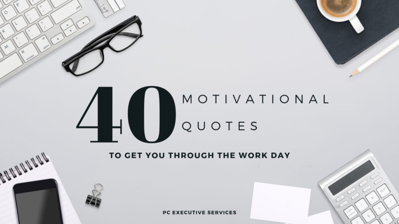 40 Motivational Quotes (1)